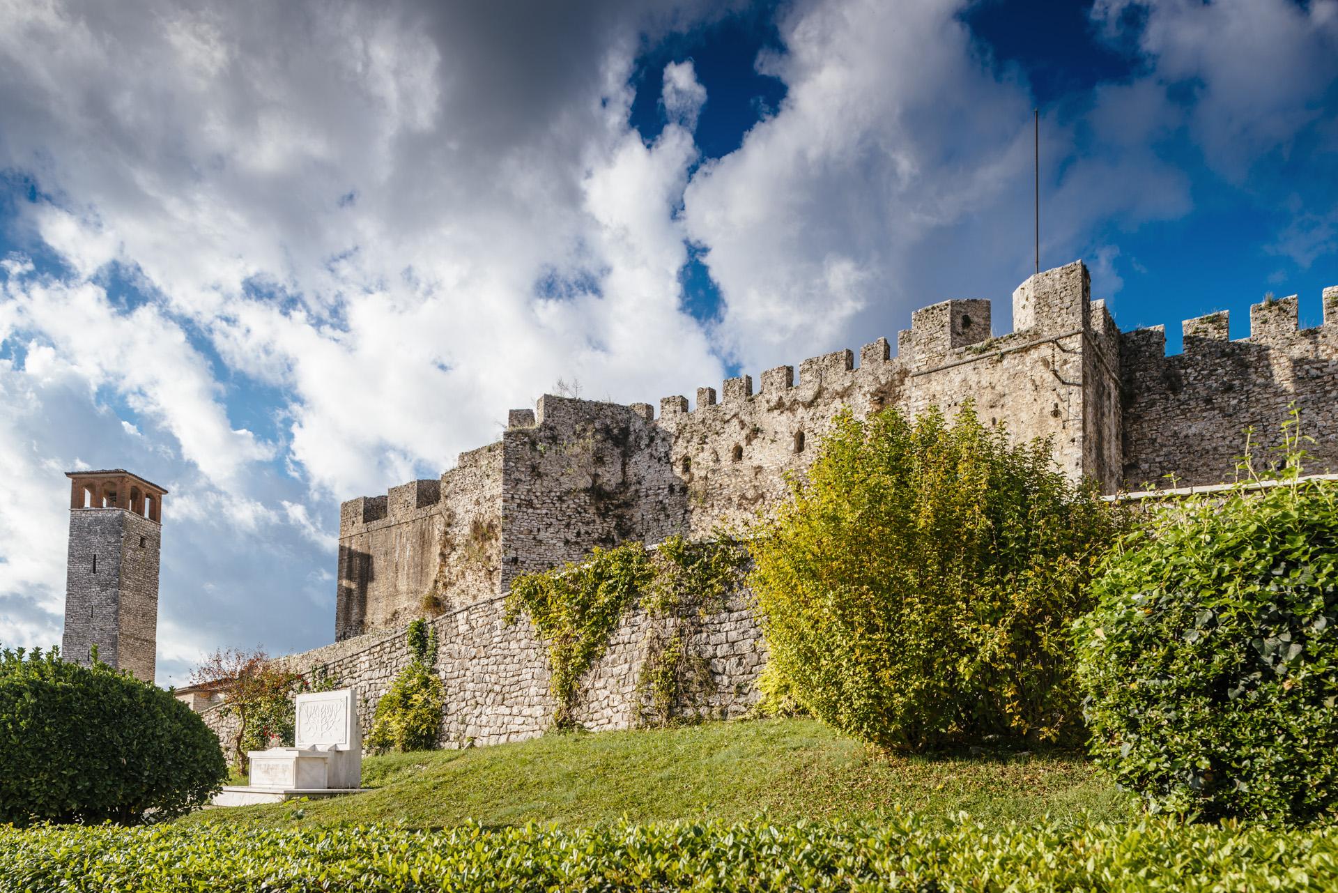 Castle Of Arta 171 ύ ή ί Ή