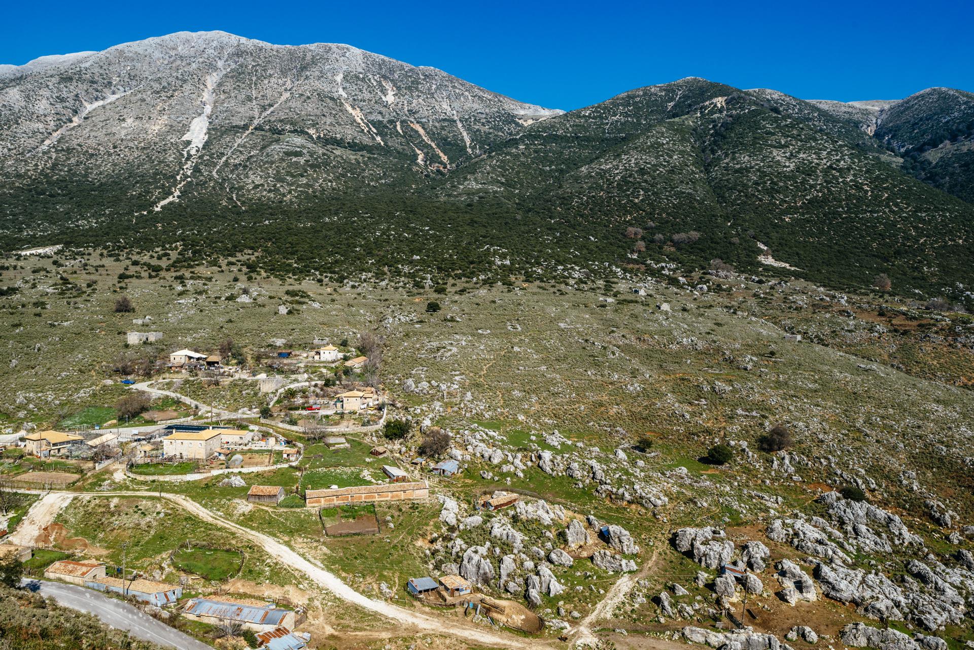 Sito storico souli for Sito storico