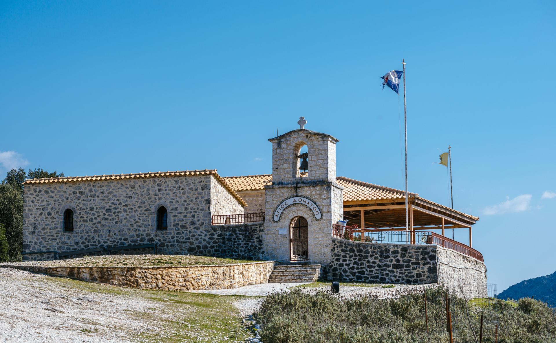 sito storico souli On sito storico